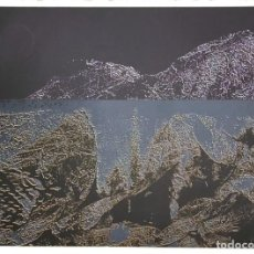 Arte: JOAN JOSEP THARRATS (1918-2001). Lote 168178220