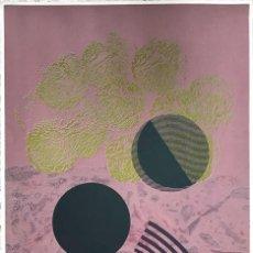 Arte: JOAN JOSEP THARRATS (1918-2001). Lote 168178876