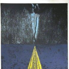Arte: JOAN JOSEP THARRATS (1918-2001). Lote 168178996