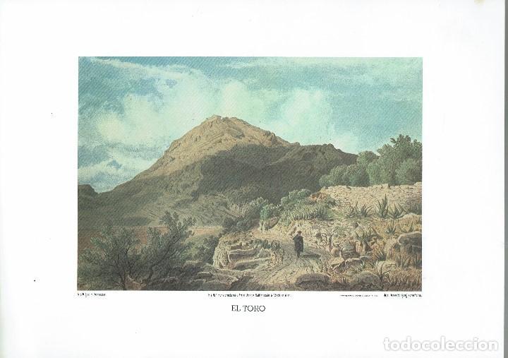 Arte: LITOGRAFIAS DE MENORCA DE DIE BALEAREN DEL ARCHIDUQUE LUÍS SALVADOR DE AUSTRIA. AÑO ¿? (MENORCA.2.4) - Foto 8 - 168940304