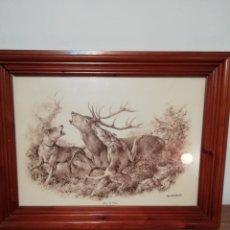Arte: LITOGRAFÍAS LUIS ALDEHUELA, 3 UNIDADES. Lote 169017585