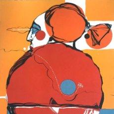 Arte: SALVADOR AULESTIA 1919-1994. Lote 169884548