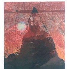 Arte: MODEST CUIXART (1925-2007). Lote 172827057
