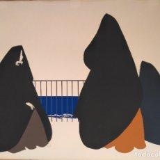 Arte: MANUEL DE LAS CASAS, P.A.. Lote 173891305