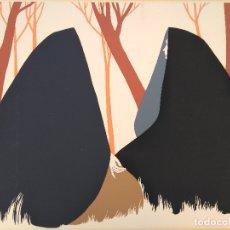 Arte: MANUEL DE LAS CASAS, P.A.II. Lote 173891403