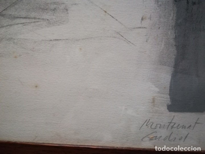 Arte: Montserrat Gudiol Limited Edition Lithograph - Foto 2 - 174000754