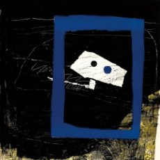 Arte: AFFICHE AVANT LE LETTRE - ANTONI CLAVÉ ( BARCELONA, 1913-2005) - LITOGRAFÍA/PAPEL - 76,5 X 56,5 CMS.. Lote 174574970