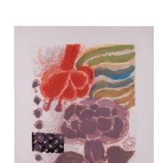 Arte: THÉO TOBIASSE (JAFFA 1927 - CAGNES-SUR-MER 2012). Lote 174582045