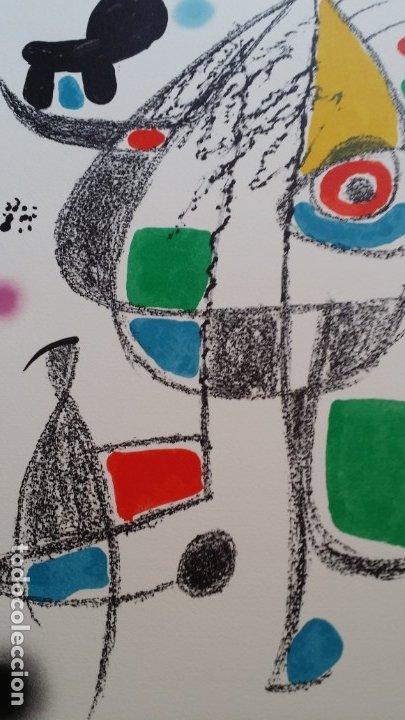 Arte: Miró, variaciones acrósticas - Foto 8 - 175444929