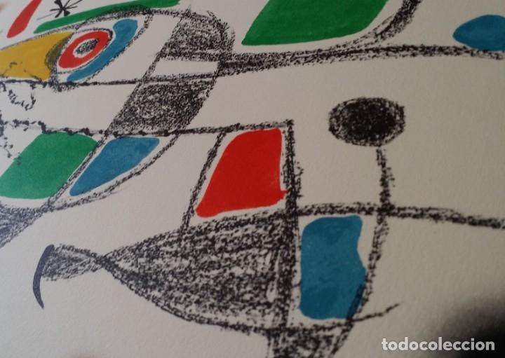 Arte: Miró, variaciones acrósticas - Foto 2 - 175444929