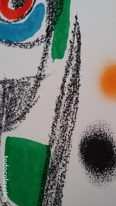 Arte: Miró, variaciones acrósticas - Foto 4 - 175444929
