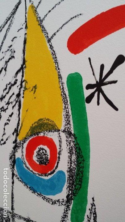 Arte: Miró, variaciones acrósticas - Foto 5 - 175444929