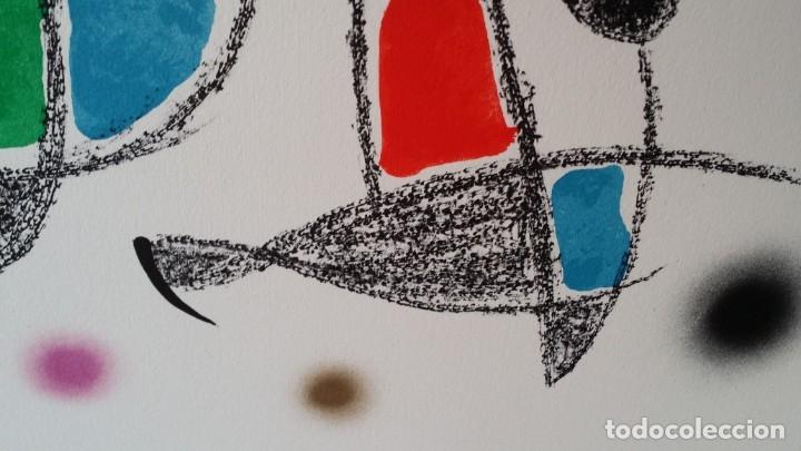 Arte: Miró, variaciones acrósticas - Foto 6 - 175444929