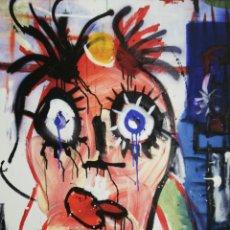 Arte: PAUL KOSTALI GICLEE NUMERADA Y FIRMADA. Lote 175466994