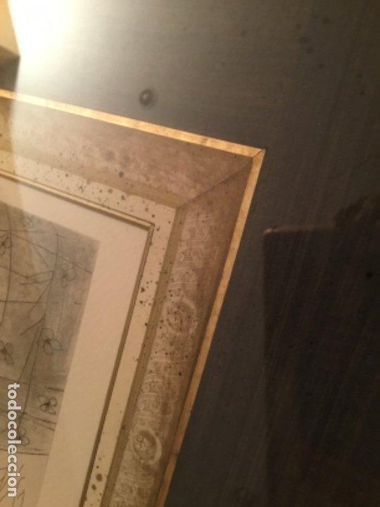 Arte: Picasso suite vollard, Lamina enmarcada. - Foto 12 - 176283334