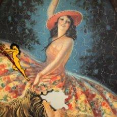 Arte: CARLOS PAZOS (BARCELONA, 1949) LITOGRAFIA ORIGINAL FIRMADA A LÁPIZ. TIRAJE: XVI/XCIX. Lote 176649203