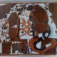 Arte: LITOGRAFÍA. HORST JANSSEN. Lote 180857417