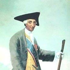 Arte: FRACISCO DE GOYA Y LUCIENTES (1746-1828). Lote 181325757