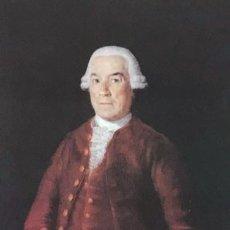 Arte: FRACISCO DE GOYA Y LUCIENTES (1746-1828). Lote 181326482