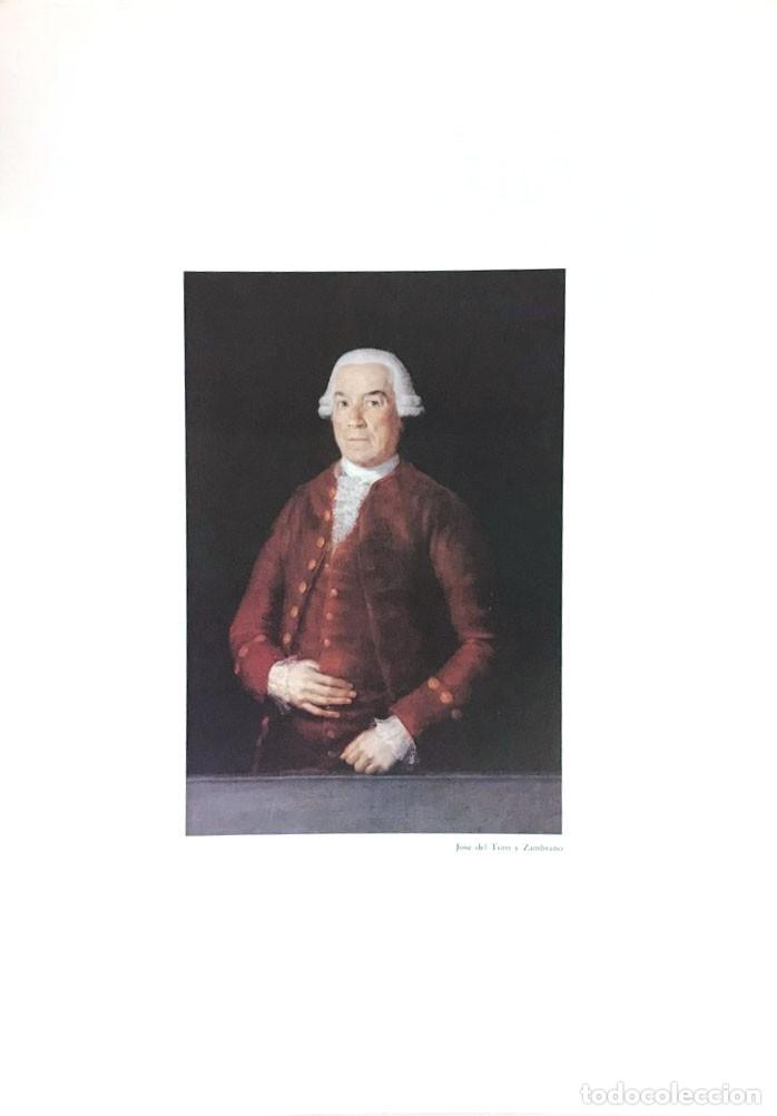Arte: FRACISCO DE GOYA Y LUCIENTES (1746-1828) - Foto 2 - 181326482