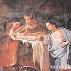 Arte: FRACISCO DE GOYA Y LUCIENTES (1746-1828). Lote 181327265