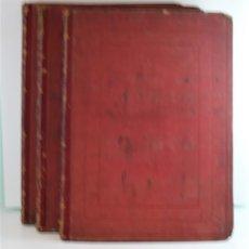 Arte: COLECCIÓN LITOGRÁFICA DE CUADROS DEL REY DE ESPAÑA DON FERNANDO VII,1832,COMPLETA. Lote 182976986
