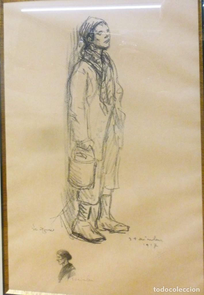 Arte: Alexandre Theophile Steilen conjunto de litografías - Foto 3 - 188420880