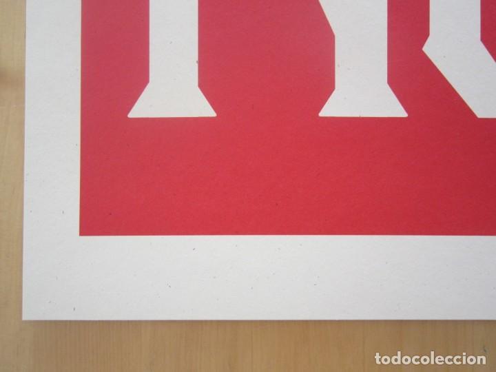 Arte: OBEY (Shepard Fairey)-Firmadas- 2XLITOGRAFÍAS Gran Calidad-61x91cm - Foto 11 - 191182855
