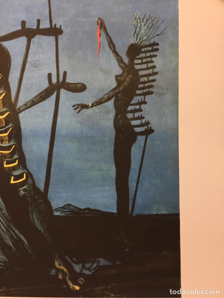 Arte: Salvador Dalí - Foto 2 - 191210471
