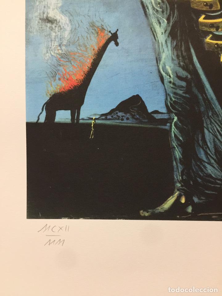 Arte: Salvador Dalí - Foto 4 - 191210471