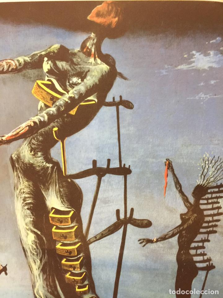 Arte: Salvador Dalí - Foto 6 - 191210471