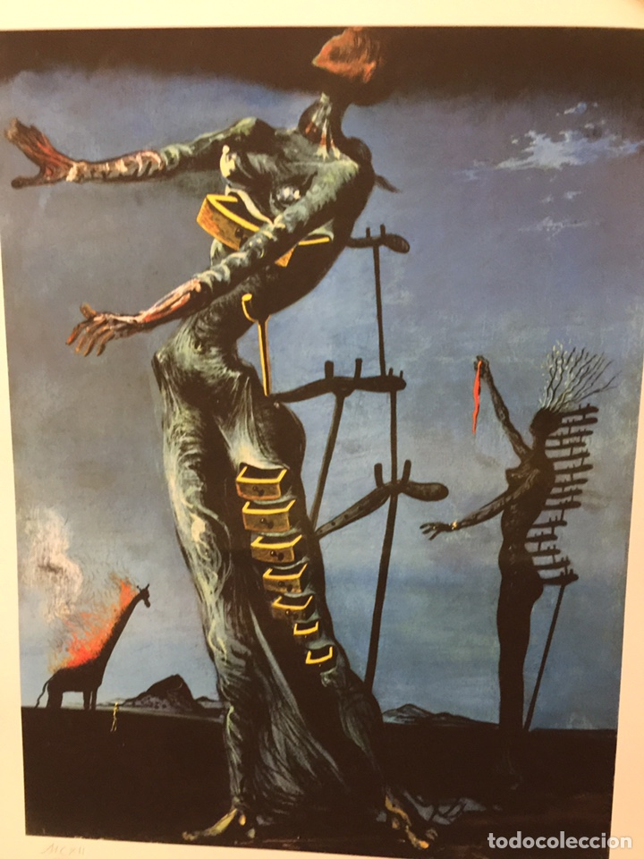 Arte: Salvador Dalí - Foto 7 - 191210471