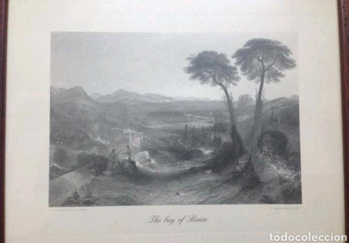 Arte: Cuadro litografia - Foto 2 - 193432520
