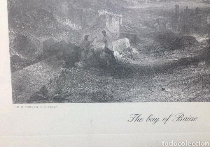 Arte: Cuadro litografia - Foto 4 - 193432520