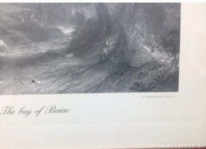 Arte: Cuadro litografia - Foto 5 - 193432520
