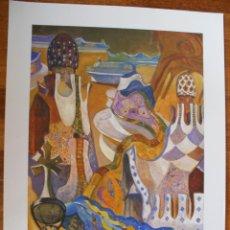 Arte: LITOGRAFÍA ROLLÁN. Lote 194188453