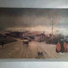 Arte: CUADRO. Lote 194217897