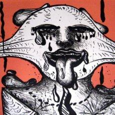 Arte: LITOGRAFIA MARIAM PINCHAS BURSTEIN. Lote 194268803