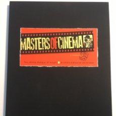 Arte: LITOGRAFÍAS COLECCIÓN MASTERS CINEMA. Lote 194512726