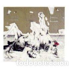 Arte: LITOGRAFIA ANDRES NAGEL. Lote 194595218