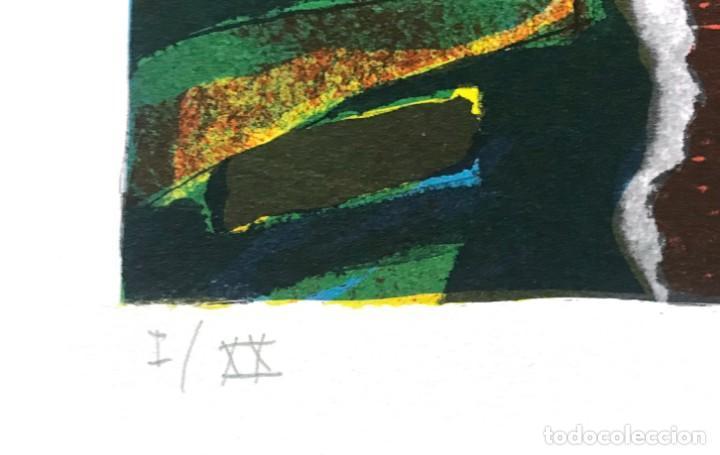 Arte: PACO SIMON (1957) - Foto 3 - 194778895