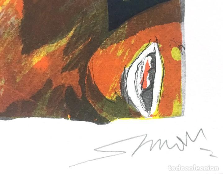 Arte: PACO SIMON (1957) - Foto 2 - 194778975