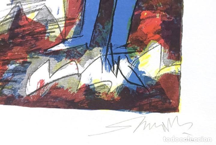 Arte: PACO SIMON (1957) - Foto 2 - 194779311
