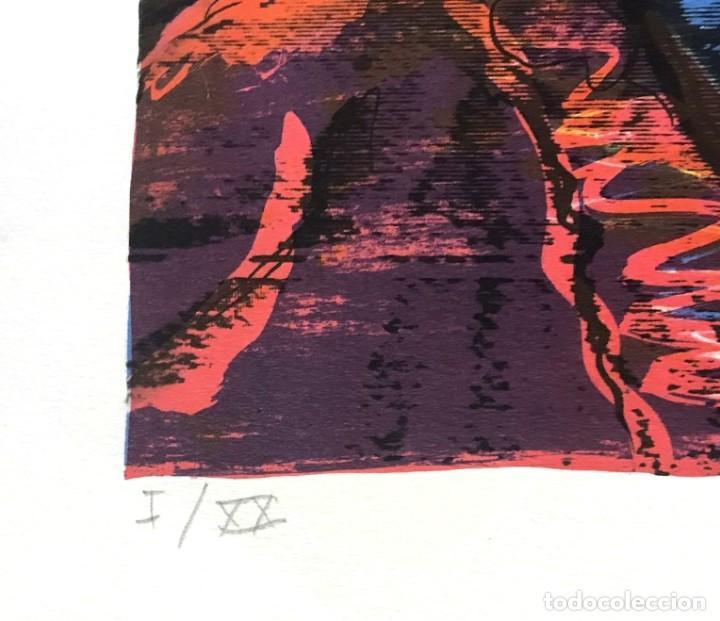 Arte: PACO SIMON (1957) - Foto 3 - 194779311