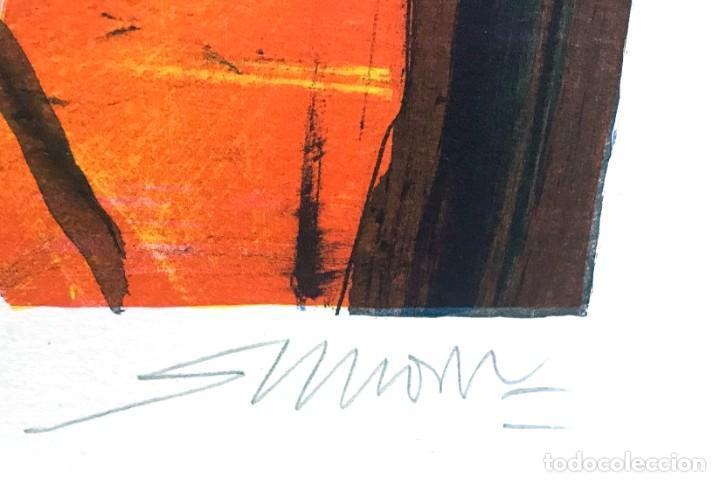 Arte: PACO SIMON (1957) - Foto 3 - 194779450