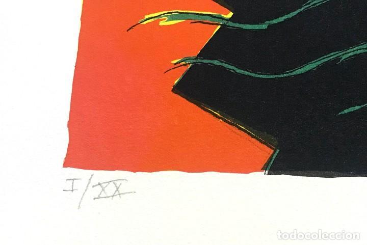 Arte: PACO SIMON (1957) - Foto 3 - 194779538