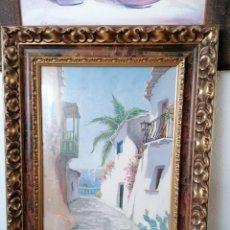 Arte: CUADRO DE SALMERÓN. Lote 194939565