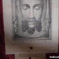 Arte: LA SANTA FAZ. Lote 195141940