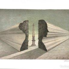 Arte: SUBIRACHS (1927-2014). Lote 195168392