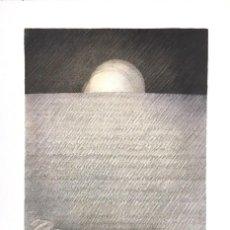 Arte: SUBIRACHS (1927-2014). Lote 195168557